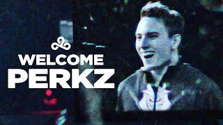 "Welcome Luka ""Perkz"" Perković | Cloud9 LCS Mid Laner Announcement"