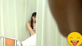 Японская эротика  порно фильм (Cекс в больнице)