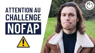 Le plus gros problème du NOFAP